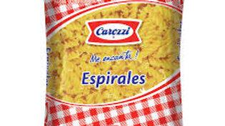 Espirales Carozzi
