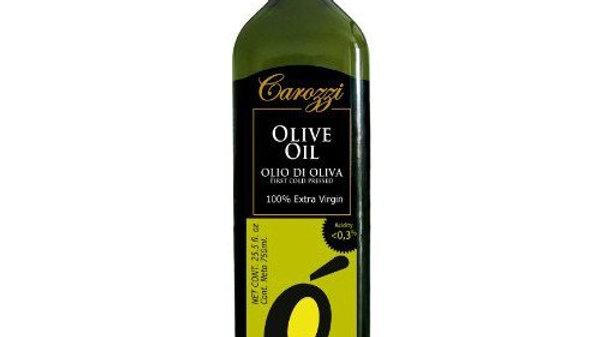 Aceite Oliva Carozzi