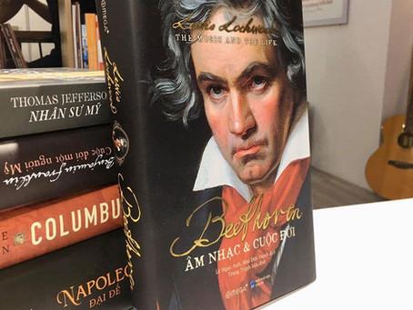 Editing Beethoven | Hiệu đính sách Beethoven