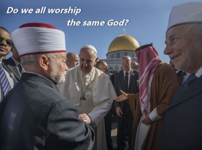 The Ecumenical Heresy