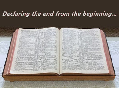 Prophecy – The Proof of The Word of God