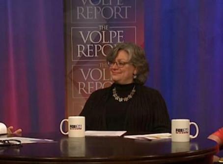 PWNEPA on Volpe Report