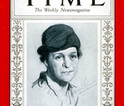 Let's Celebrate Frances Perkins!