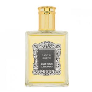 IL PROFVMO SANTAL ROUGE eau de parfum 100 ml spray