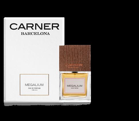 CARNER  BARCELONA MEGALIUM eau de parfum spray