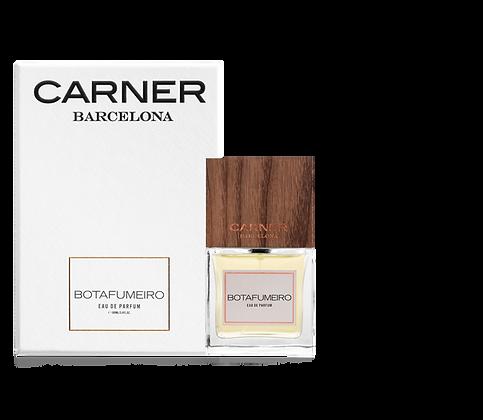 CARNER  BARCELONA BOTAFUMEIRO eau de parfum spray