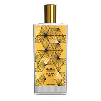 MEMO LUXOR OUD eau de parfum 75 ml spray