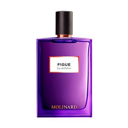 MOLINARD FIGUE eau de parfum 75 ml spray
