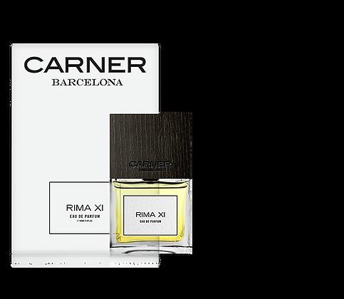CARNER  BARCELONA RIMA XI eau de parfum spray