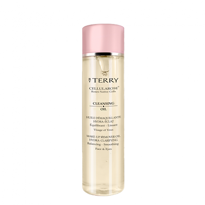 BY TERRY CELLULAROSE® CLEANSING OIL olio struccante