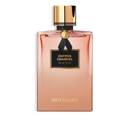 MOLINARD CHYPRE CHARNEL eau de parfum 75 ml spray