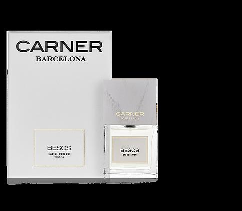 CARNER  BARCELONA BESOS eau de parfum spray