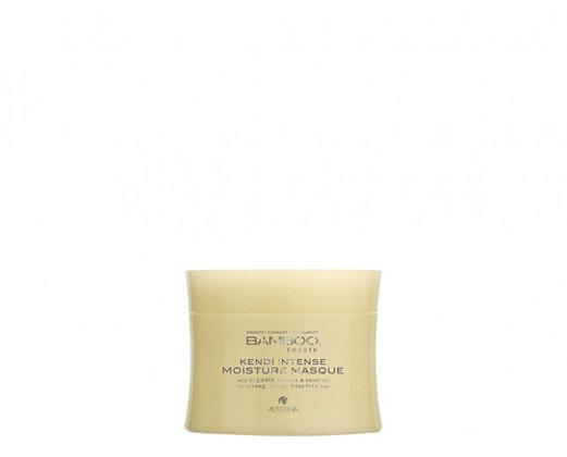 ALTERNA BAMBOO SMOOTH anti-frizz intense moisture masque