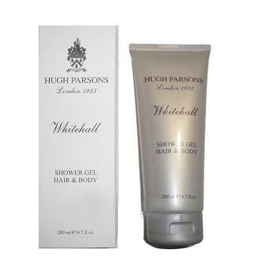 HUGH PARSONS WHITEHALL shower gel 200 ml