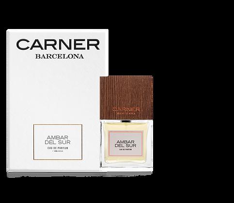 CARNER  BARCELONA AMBAR DEL SUR eau de parfum spray