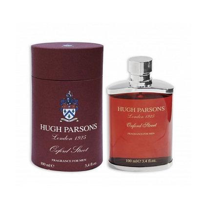 HUGH PARSONS OXFORD STREET eau de parfum 100 ml spray