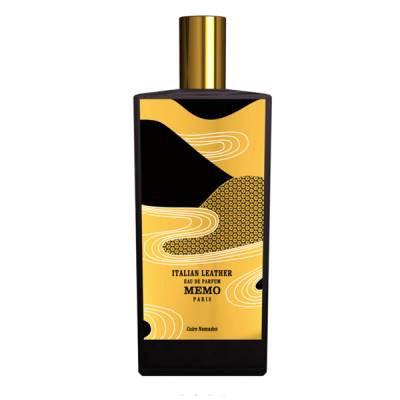 MEMO ITALIAN LEATHER eau de parfum 75 ml spray