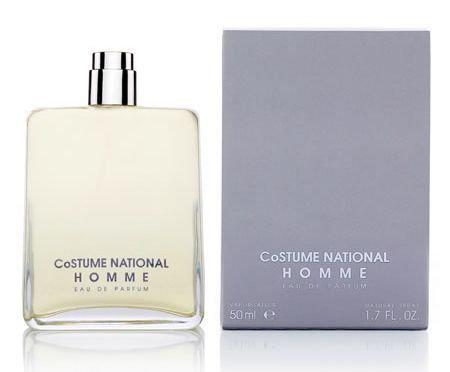 CoSTUME NATIONAL HOMME eau de parfum 50 ml spray