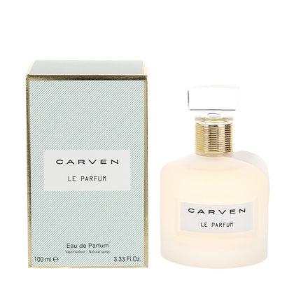 CARVEN LE PARFUM eau de parfum 50 ml spray