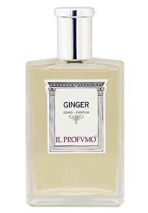 IL PROFVMO GINGER eau de parfum 100 ml spray