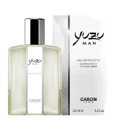 CARON YUZU MAN eau de toilette 75 ml spray