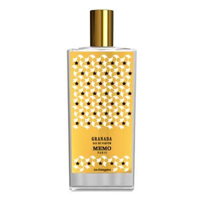 MEMO GRANADA eau de parfum spray