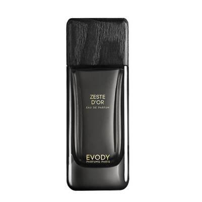EVODY ZESTE D'OR eau de parfum 100 ml spray