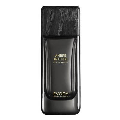 EVODY AMBRE INTENSE eau de parfum 100 ml spray