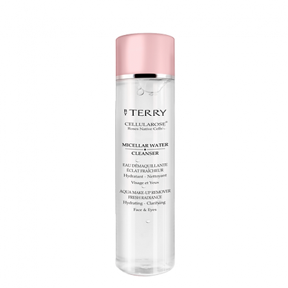 BY TERRY CELLULAROSE® MICELLAR WATER CLEANSER acqua micellare struccante