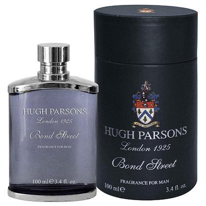 HUGH PARSONS BOND STREET eau de parfum 100 ml spray