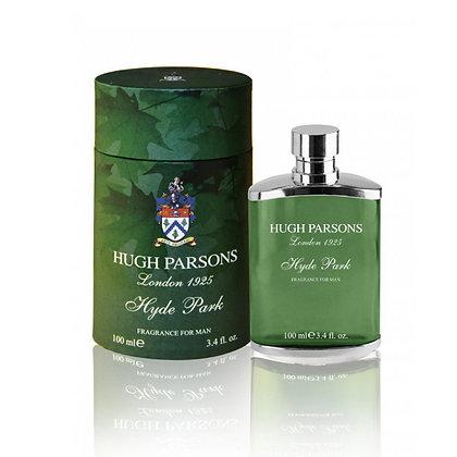 HUGH PARSONS HYDE PARK eau de parfum 100 ml spray