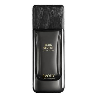 EVODY BOIS SECRET eau de parfum 100 ml spray