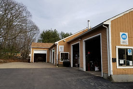 Mansfeld Auto Care Building