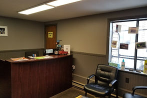 Office Mansfield Auto Care