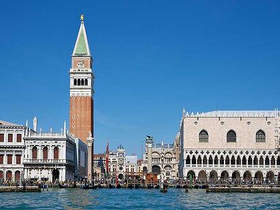 Lo mejor de Venecia
