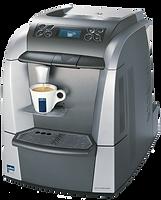 machine à expresso bureau