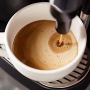 pause plaisir bureau machine a café