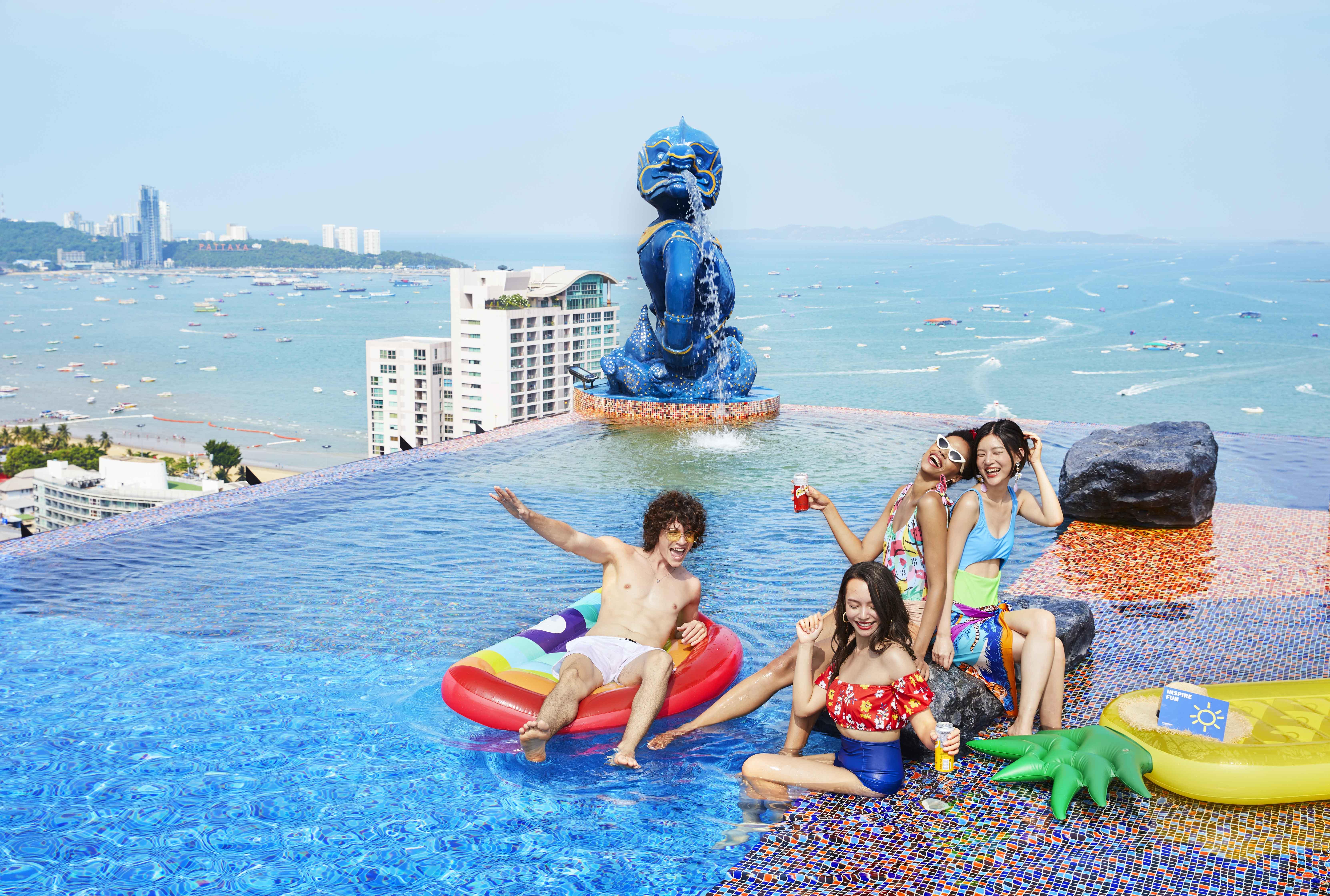 Siam@Siam Pattaya