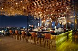 SEEN Bar & Restaurant