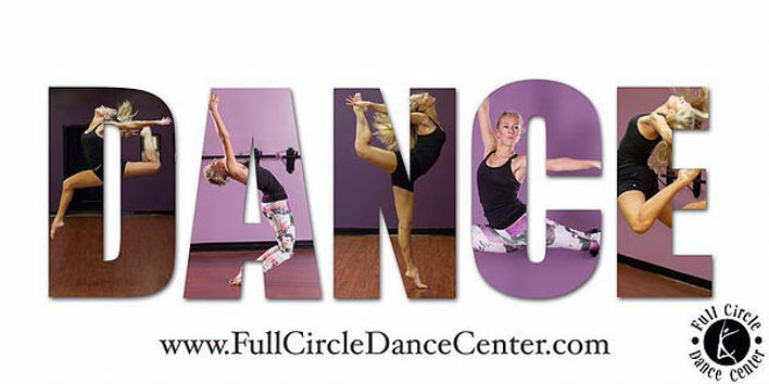 Ballet, Tap, Jazz, Contempory, Lyrical, & Zumba