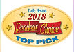 2018 Daily Herald Readers' Choice