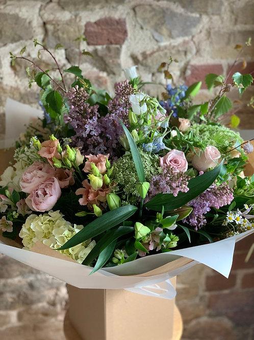 Florist Choice Handtied Bouquet