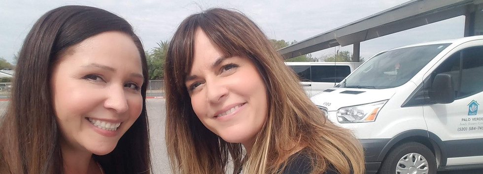 TUSD Schoolboard Member Leila Counts