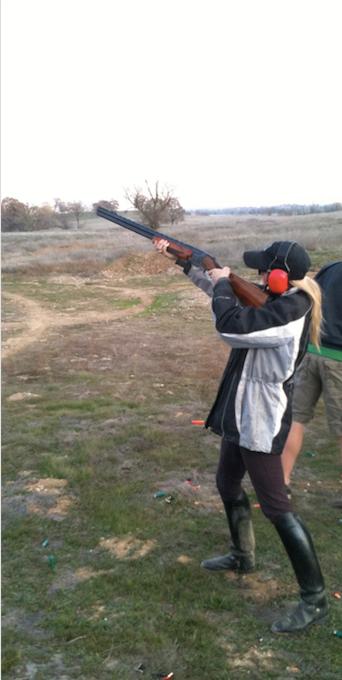 Michele Shooting