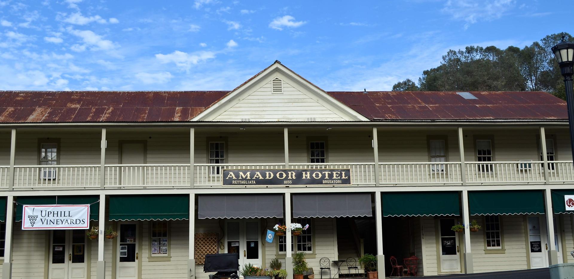 Amador City