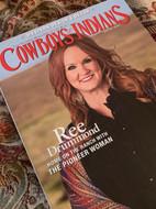 Cowboys & Indians January 2020