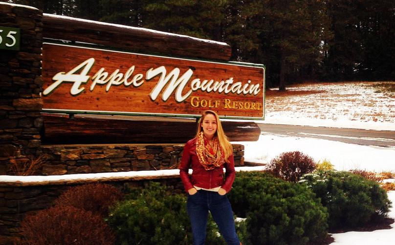 Apple Mountain