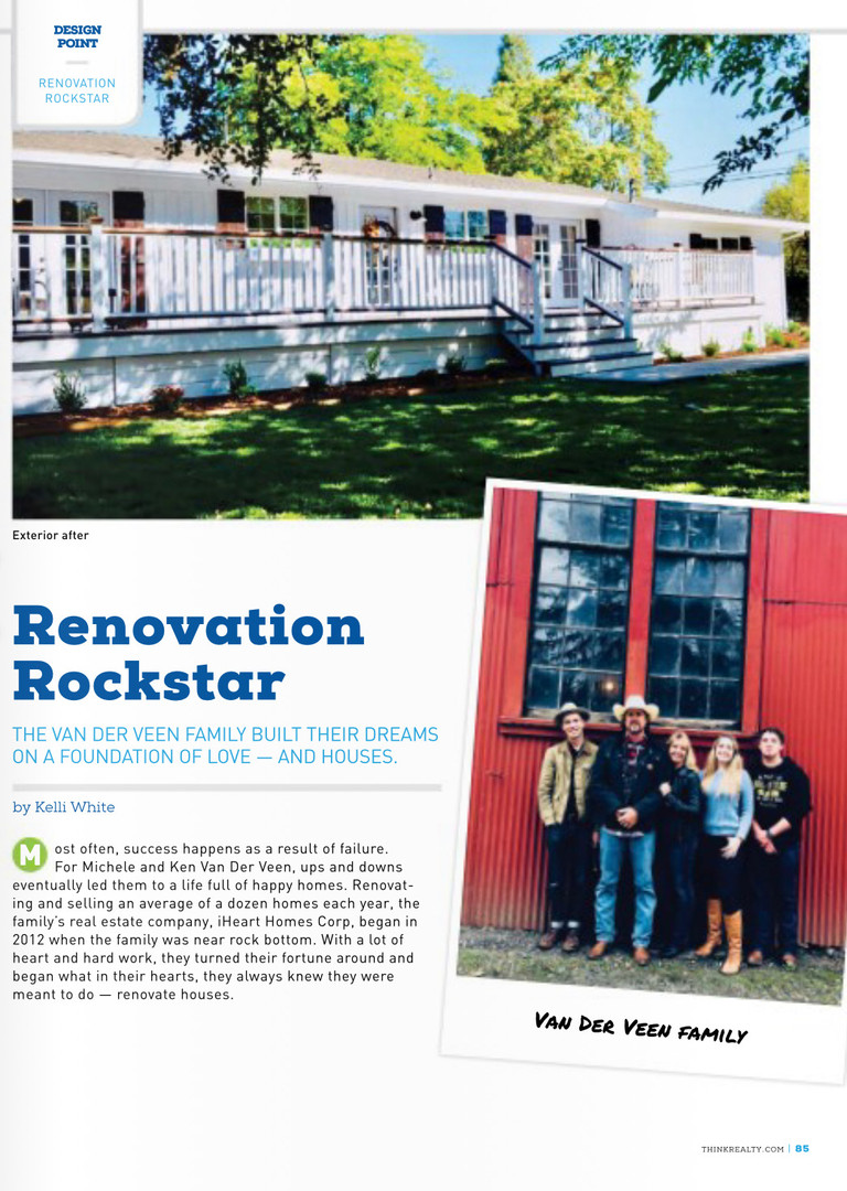 Think Realty - Page 1