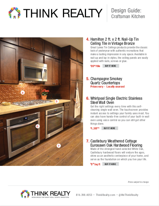 Think Realty September_October 2019 Page