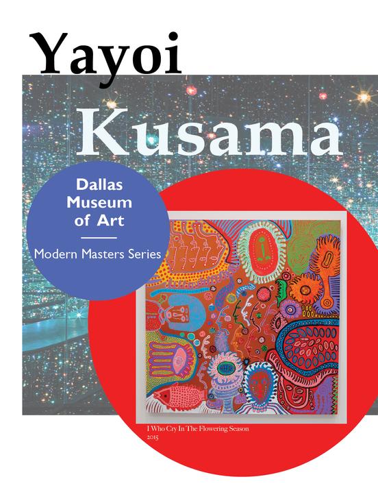 Yayoi Kusama Magazine Layout Design2.png